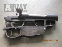 Manlicher  M95 subor náhradních dílů