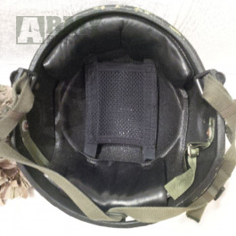 Kevlarová helma MK 6