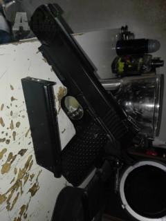 Colt 1911 R28 ARMY