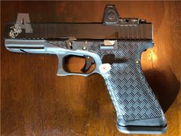 Koupit Vlastní Glock 17 S Trijicon RMR 06 3.5MOA Online