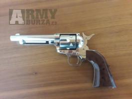 colt Western cowboy