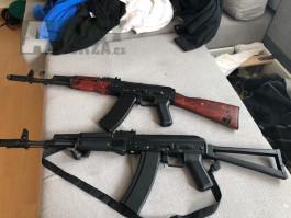 AK74 celokov