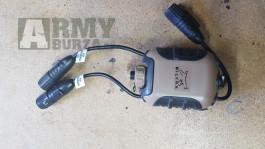 Z Tactical Silynx dual PTT