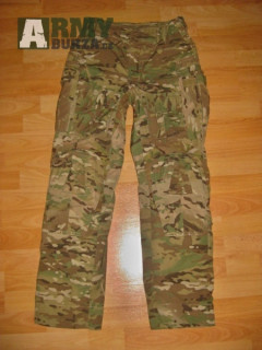 combat system kalhoty G3 multicam