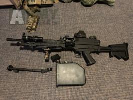 Mk46 A&k 151-153 m/s