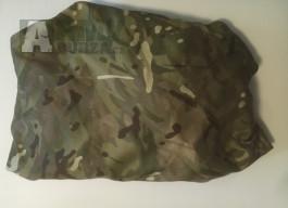 Potah na batoh-Sumky na zásobníky M4- Admin sumka velká- zimní převlečeník