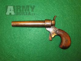 ◄ Stará plynová pištoľ - rarita ►