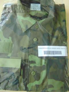 Vojenské košile vz.95 , AČR nové