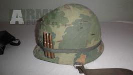 Výstroj US Army - Vietnam War