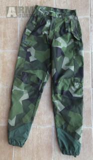 Kalhoty M90 Švédsko orig.
