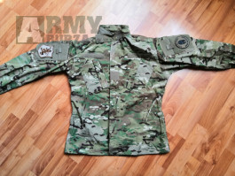 Originál MULTICAM US army uniforma