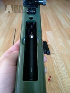 Prodám VSR-10 mb07d a příslušenství