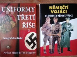 Knihy německá armáda