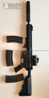 AIRSOFT M4 DMR