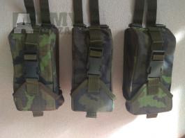 Alp-army origo sumky