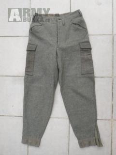 Kalhoty Německo