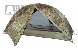 US Army MultiCam LiteFighter 1 Individual Shelter System, stan - NOVÉ!