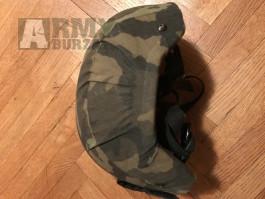 Balistická helma od f. Global Armour - SF, vel. S