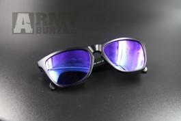 OEM sluneční brýle Oakley Frogskins Violet Iridium