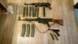 Zbraně WW2 Německo