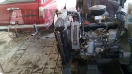 Motor UAZ 469