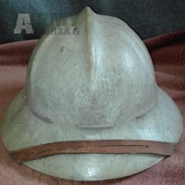 Pracovní helma 50 léta