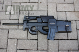 AIRSOFT samopal FN P90®| FN HERSTAL CM060 UPGRADE