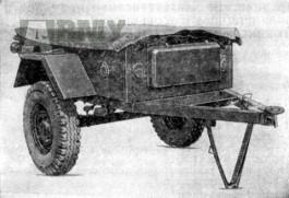 GAZ 704  UAZ 8109
