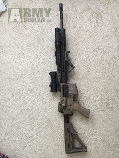 M4 sentry