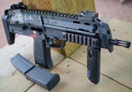 MP7 Umarex/KWA   GBB    KOUPÍM !!!