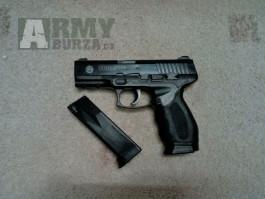 Cyber gun Taurus