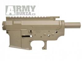 Koupím kovové tělo M4
