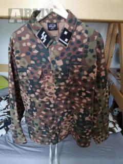 Uniforma Waffen SS