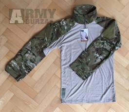 Crye Precision AC combat shirt LG/R