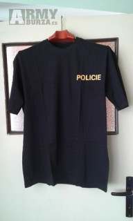 Triko Policie XL