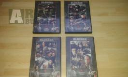 DVD Blokáda