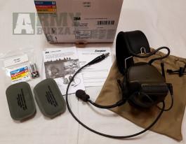 Peltor COMTAC III ACH COMM Kit, Headset, sluchátka - NOVÉ!