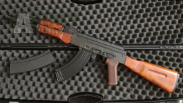 Classic Army AK 105