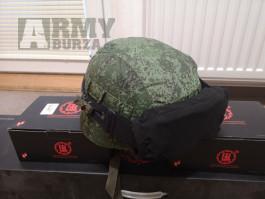 Ruská balistická helma 6B7 - 1M