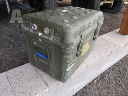 Transportní bedna box BW