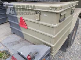 Transportní bedna box velká BW