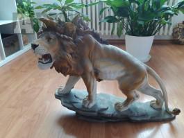 Prodám sošku lva