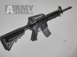 M4 elektrika