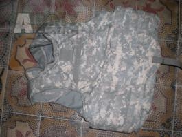 U.S. Army ACU IOTV Tactical vest US molle II