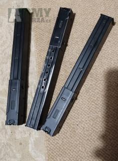 Zásobníky ICS M3 Grease Gun