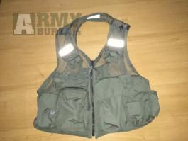 Vest survival mesh net sru 21 p