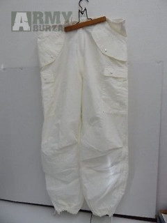 US Snow Camouflage White Camo Winter Pant Trousers