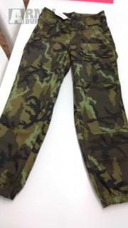 Origo kalhoty vzor 95