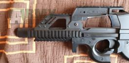 P90 upgrade