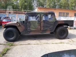 Hmmwv M 998 - Hummer H1